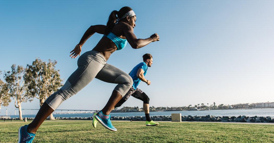 Kāds apģērbs un aksesuāri nav piemēroti treniņam?