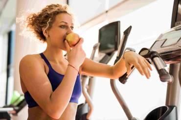 Ko ēst, lai treniņš nestu rezultātu?