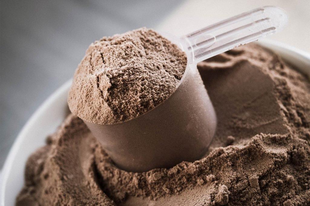 Proteīna jeb olbaltumvielu veidi