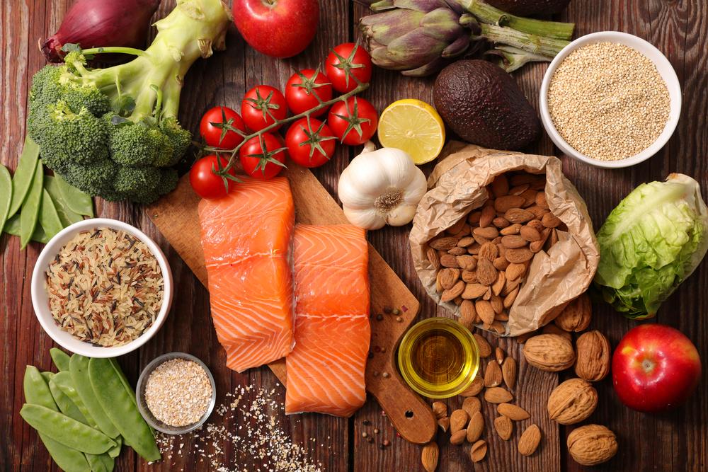 Fitnesa Pārtika – Labākiem Rezultātiem