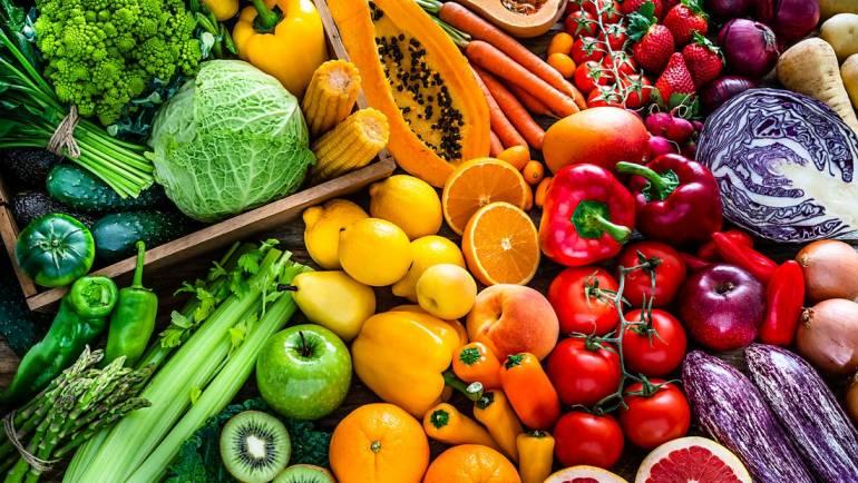 Imunitāte un Organisma Aizsargspēju Stiprinošie Produkti