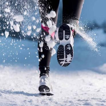 Esi formā arī ziemā! 5 idejas, kā nodarboties ar fiziskām aktivitātēm ziemas laikā