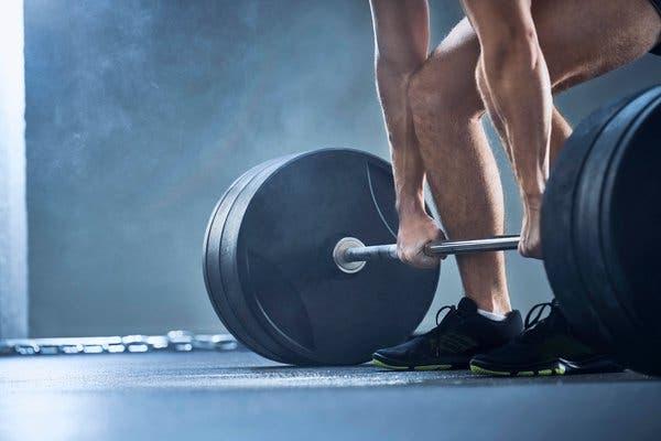 Spēka treniņi – vai tie ir nepieciešami ikvienam?