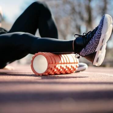 Masāžas ruļļi – to izmantošanas nozīme un priekšrocības