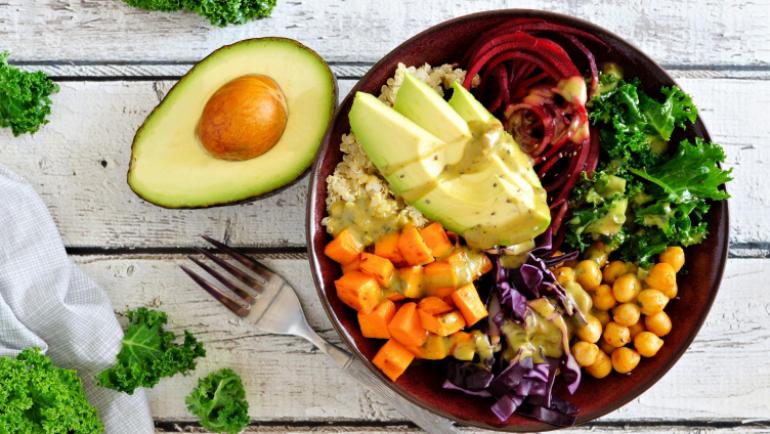 Veselīgāka uztura ieviešana sportista dzīvē