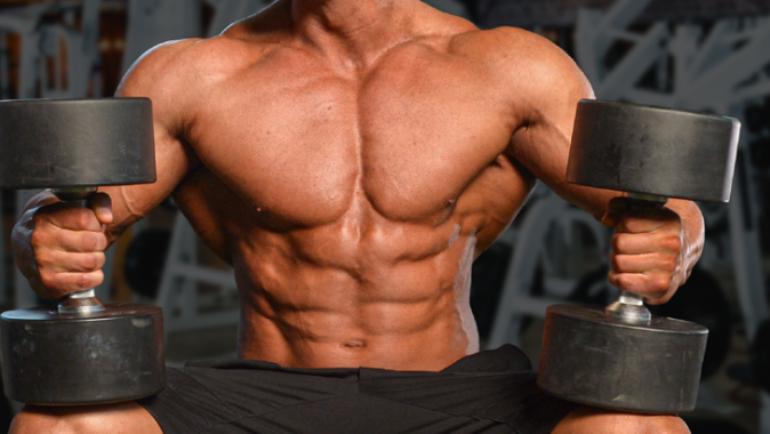 Muskuļu masas geineri – to nozīme un lietošana