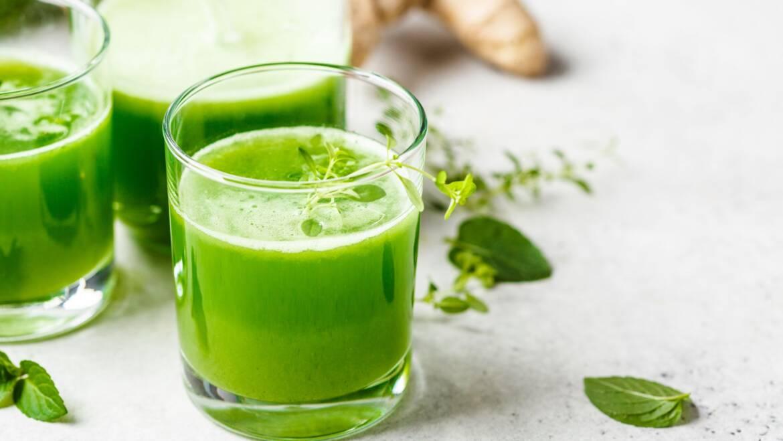Zaļie kokteiļi – 8 priekšrocības, ko vēl nezināji