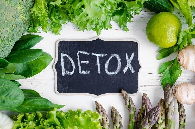 Detokss mūsu ķermenim: Detoksa produkti un to priekšrocības