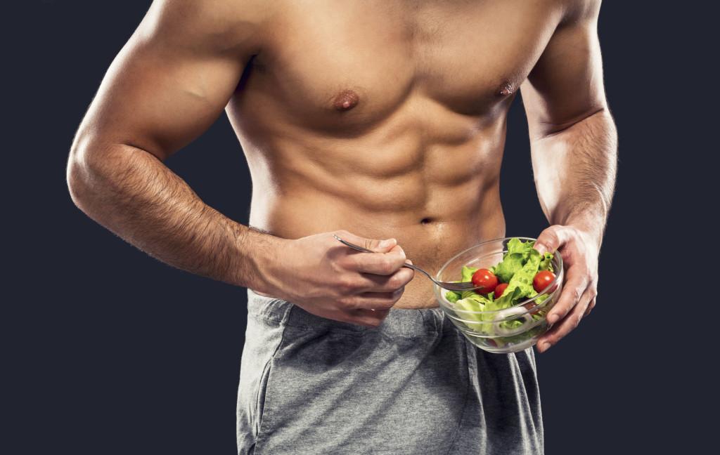 Vegānu fitnesa produkti – labākiem treniņiem