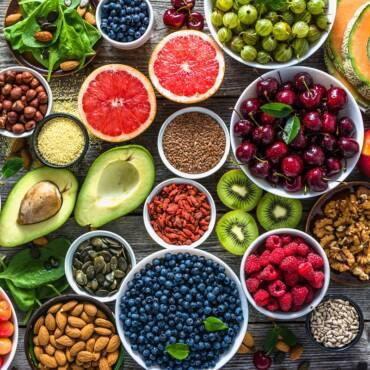 Antioksidanti un to priekšrocības