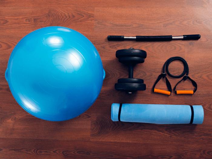 Treniņu inventārs – kas nepieciešams, lai sāktu treniņus?