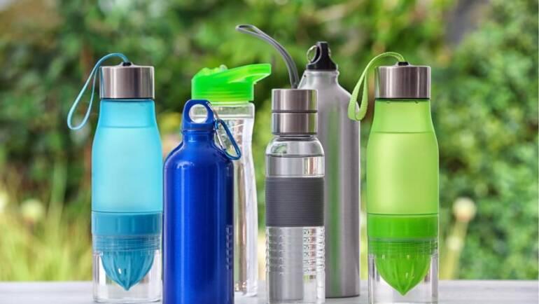 Sporta pudeles: kā neapjukt plašajā piedāvājumā?